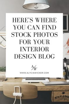 Free Stock Photos For Your Interior Design Blog Interior Design Business  Plan, Business Design,