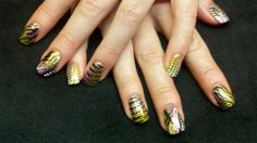<3 these nails!