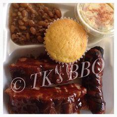 TK's BBQ Terel Brown  terelbrown28@yahoo.com