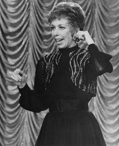The Carol Burnett Show (1967-78, CBS)