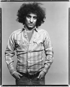 Richard Avedon Abbie Hoffman, Yippie, The Chicago Conspiracy Trial, Chicago, September 1970