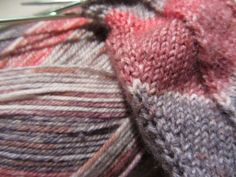 #yarn and #knitting photo #5kcbwday3