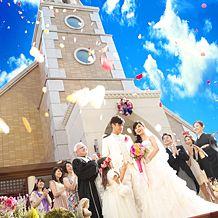 ウエディングスホテル・ホテルベルクラシック東京:JR池袋駅から5分!ここは、結婚式のために創られたウエディングスホテル!