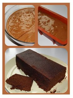 Gateau chocolat micro ondes