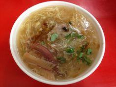魷魚肉焿, 陳家魷魚肉焿, 高雄