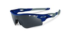 c6f3a50da5 Oakley Sports Performance Sunglasses - Radarlock - Polished Navy Frame - Black  Iridium Vented   VR28 Vented Lens - OO9181-17