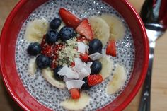 Benefits of Chia Seeds: Chia Seeds for Weight Loss!