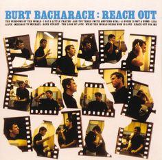 Reach Out, an album by Burt Bacharach on Spotify