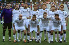 San Antonio Scorpions Players from San Antonio Scorpions FC Facebook page