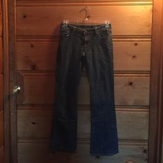 Seven Jeans Boot Cut Seven-7 Jeans in good condition. Size 30 inseam 33 Seven7 Jeans Flare & Wide Leg
