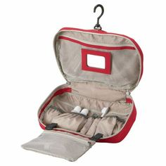Eagle Creek Pack-It Wallaby Tri-Fold Toiletry Kit from TravelSmith