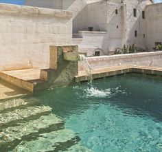 An antiquity pool Places To Travel, Places To Go, Destination Voyage, Summer Feeling, Running Away, Beautiful Places, Beautiful Pools, Destinations, Horse Barns