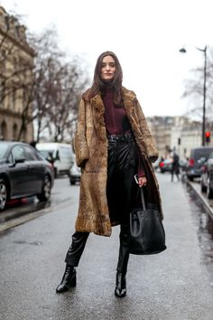 Paris from the Streets   - HarpersBAZAAR.com