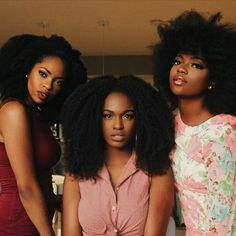 14 Effective Natural hair Growth and Thickening Tips - The Blessed Queens Natural Hair Style Natural Hair Tips, Natural Hair Inspiration, Natural Hair Growth, Natural Hair Styles, My Hairstyle, Afro Hairstyles, Black Women Hairstyles, Night Hairstyles, Twist Braid Hairstyles