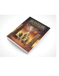 Ankur-kingdom of the gods core rules book