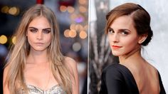 """BLANKES ENTSETZEN BEI TOPMODEL CARA DELEVIGNE UND HOLLYWOODSTAR ANNA KENDRICK Hacker enthüllen wieder Promi-Nacktfotos Bald auch von """"Harry Potter""""-Star Emma Watson?"""