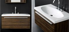 Vanité préassemblée Arto 922 Bathtub, Vanity, Bathroom, Plumbing, Drawer, Standing Bath, Dressing Tables, Washroom, Bathtubs