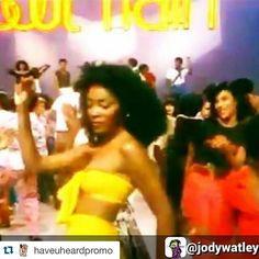 #Repost @haveuheardpromo with @repostapp.  Repost @shalamarmusic JODY WATLEY ON SOUL TRAIN...... #Shalamar #JodyWatley #Dancer #anighttoremember #music #history #archive #tbt Still gets it in! Often imitated can never be duplicated. #concert #tourlife #music #Dance #instagood #dj #djs Rap #BattleDjs #ClubDjs #Funk #BreakBeats #Hiphop  #Talnts #HouseMusic  RocknRoll  #PopMusic  #VinylRecords  #haveuheardpromo #Brooklyn #NYC #party #turntablism by mixtapes_on_insta http://ift.tt/1HNGVsC