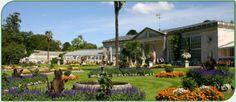 Bicton Historical Gardens
