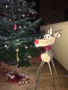 My Christmas elf