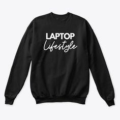 Discover Vegan Sweatshirt, a custom product made just for you by Teespring. - Vegans Are Spiritual. Funny Sweatshirts, Funny Tshirts, Hoodies, Funny Tees, Funny Phrases, Funny Slogans, Funny Sayings, Crew Neck Sweatshirt, Graphic Sweatshirt