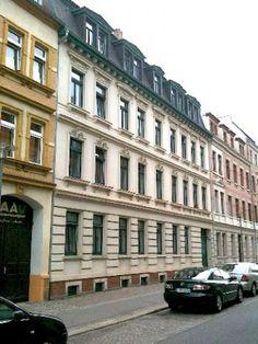Immobili a Berlino e in Germania • Appartamento a Lipsia • 66.000 € • 72 m2
