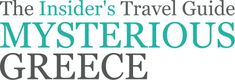 Travel Guides - Mysterious Greece - The Insider's Travel Guide