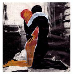 Drawings from Daniel Horowitz Illustration Art, Illustrations, Arte Sketchbook, Wow Art, Psychedelic Art, Art Plastique, Surreal Art, Pretty Art, Aesthetic Art