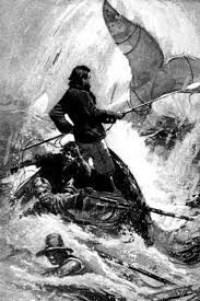 Image result for whale hunting in 1800s