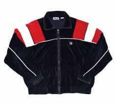 d4a305b276cc 15 best fila urban images | Fila vintage, Sweaters, Athletic wear