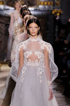 Valentino 2012 Spring Couture