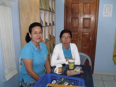 Health Promoters in the village health centre