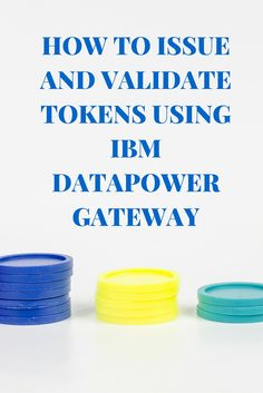 this tutorial series explains how to issue and validate different types of tokens such as jwtjson web token saml hokholder of key using ibm datapower