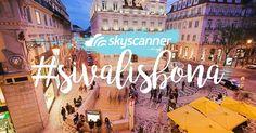 Ora posso dirvelo: #sivaLisbona ! A distanza di pochi mesi dal primo incontro con la splendida capitale portoghese, torno a Lisbona con un viaggio bellissimo ed elettrizzante, completamente declinato al femminile, che coinvolge ben 16 splendide donne travel blogger. Tanto entusiasmo, grande felicità e... voi sapete come Come organizzare un viaggio tra donne? http://bussoladiario.com/2016/06/sivalisbona-come-organizzare-un-viaggio-tra-donne.html