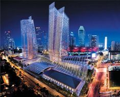 foster-partners-new-green-complex-for-singapore/