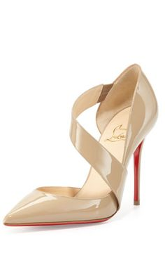 Come To Where The Fashion Is Luxury #Christian #Louboutin Show Your Modeling