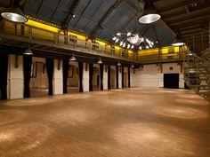 Het nieuwe Hulstkamp Gebouw in Rotterdam #eventlocatie