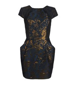 Allsaints Opulence Dress