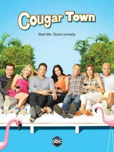 """Cougar Town"" (TV Series) (2009)"