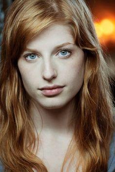 FIRE HAIR #redheads