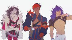 Pokemon W, Pokemon Pocket, Pokemon Ships, Pokemon Comics, Pokemon Fan Art, Pokemon Game Characters, Pokemon Champions, Fairy Tail Funny, Fandoms
