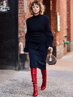 Best Dress Street Style