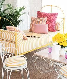 How to: Make a daybed - Style At Home