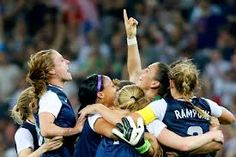 The United States clinched a 2-1 victory over Japan
