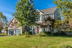 Check out my newest listing at 2822 Haddington Court Adamstown MD 21710 Open House: Sunday, October 28th from 1pm-4pm LOTS OF NEW IN THIS AUSHERMAN BUILT COLONIAL HOME LOCATED ON A CUL DE SAC IN GREEN HILL MANOR! FRESHLY PAINTED, REFINISHED WOOD FLOORS, NEW CARPET 2018, GOURMET KITCHEN WITH GRANITE COUNTERS & STAINLESS APPLIANCES, MORNING ROOM WITH VAULTED CEILING, FAMILY ROOM.. Refinish Wood Floors, Garden Tub, Stainless Appliances, Granite Counters, New Carpet, Glass Shower, In Ground Pools, Gas Fireplace, Vanities