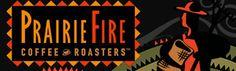 FREE PrairieFire Coffee Sample!