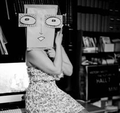 Inge Morath/ Saul Steinberg: The Mask Series