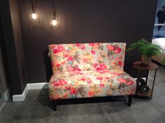 Skyline Furniture can be found in showroom 212 at 220 Elm October High Point Market, October 19, Showroom, Love Seat, Accent Chairs, Skyline, Couch, Inspiration, Furniture