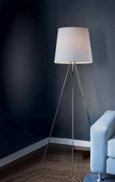 Lampy podłogowe nowoczesne - Lampy, Oświetlenie | Sklep Moje Lampy