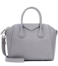 Givenchy - Antigona Small leather tote - Givenchy s Antigona Small leather  tote is an iconic style ee511db7b485f
